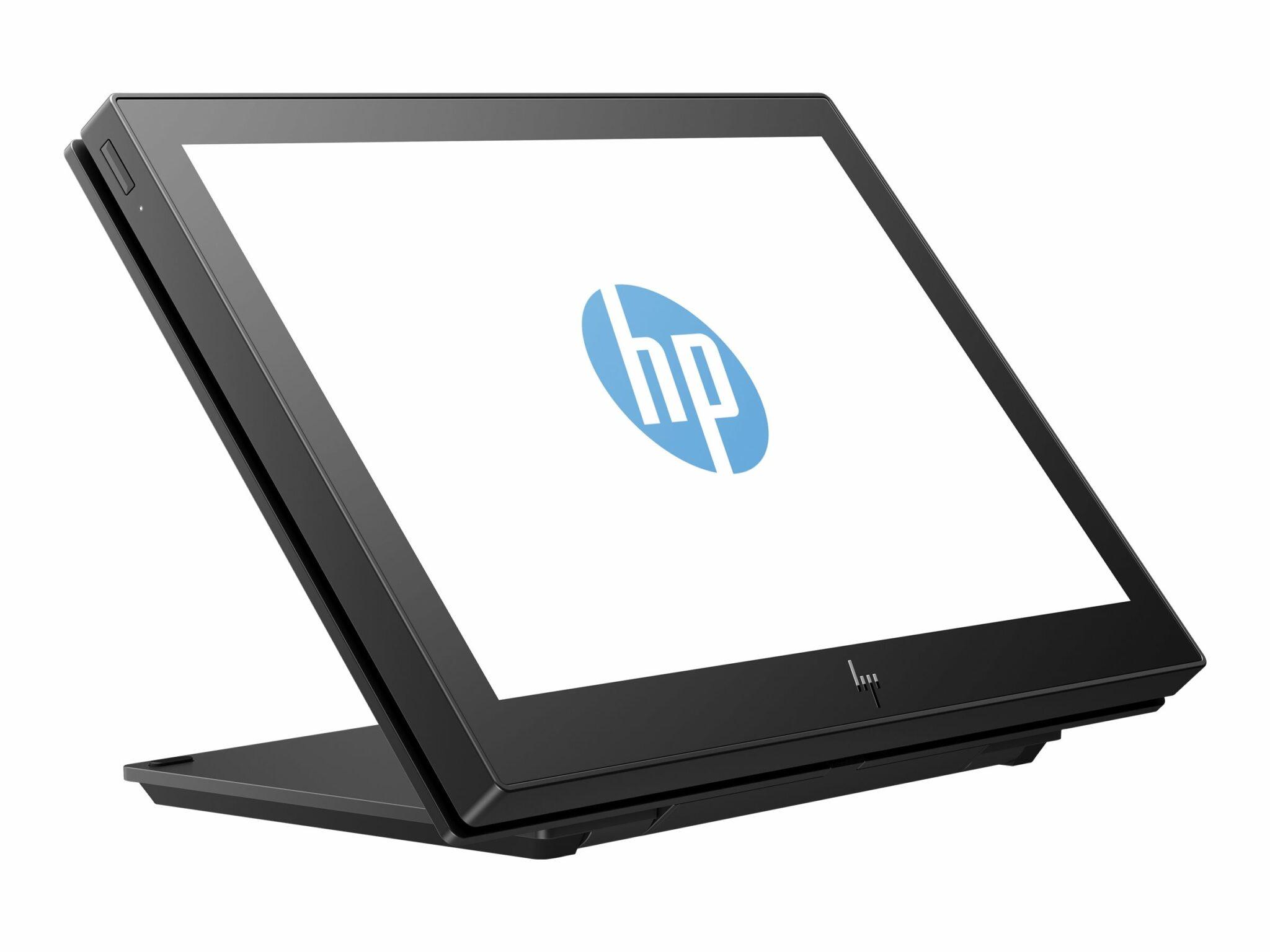 HP ElitePOS 10t Display No localization