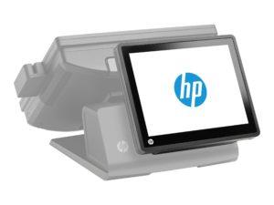 "HP RP7 - 10.4"" - Smart Buy - Customer Facing Display"