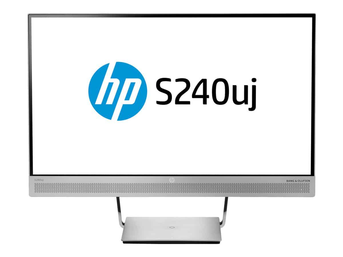 HP EliteDisplay S240uj USB-C MN