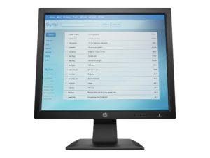 HP P174 17-inch Monitor