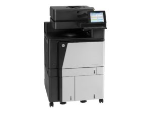 HP Laserjet Enterprise M880z+