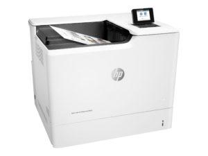 HP Color LaserJet Enterprise M652