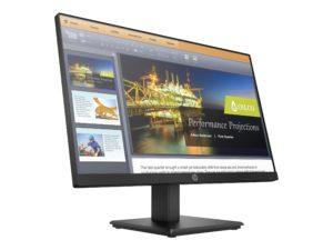 HP P224 LED Monitor