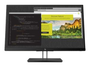 HP Z24nf G2 LED Monitor