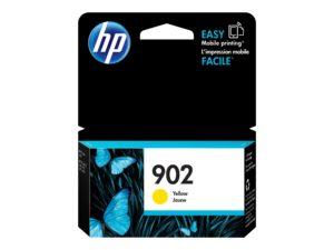 HP 902 Yellow Original Ink Cartridge