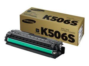 HPI Samsung CLT-K506S Black Original Toner Cartridge