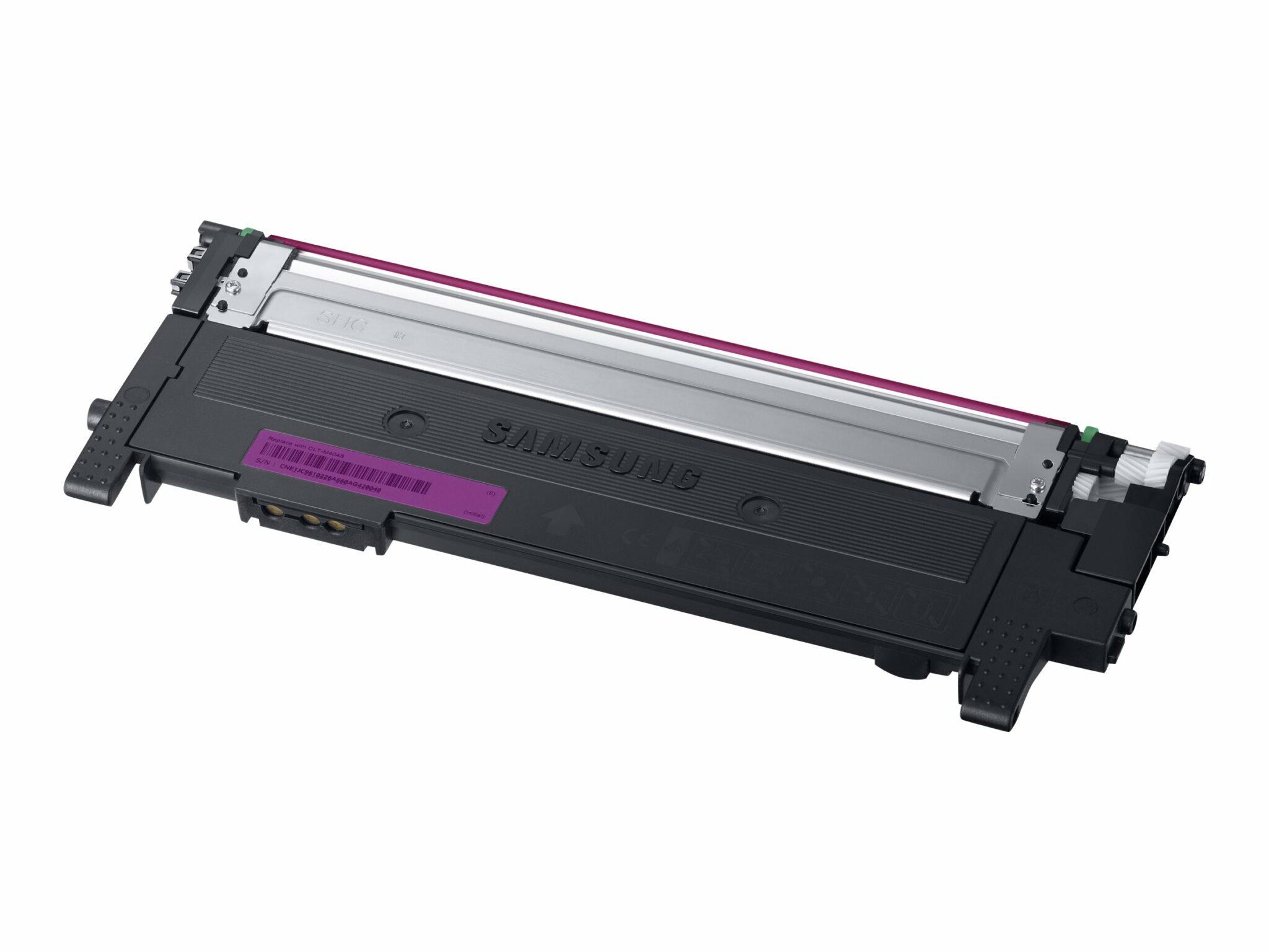 HPI Samsung CLT-M404S Magenta Toner Cartridge