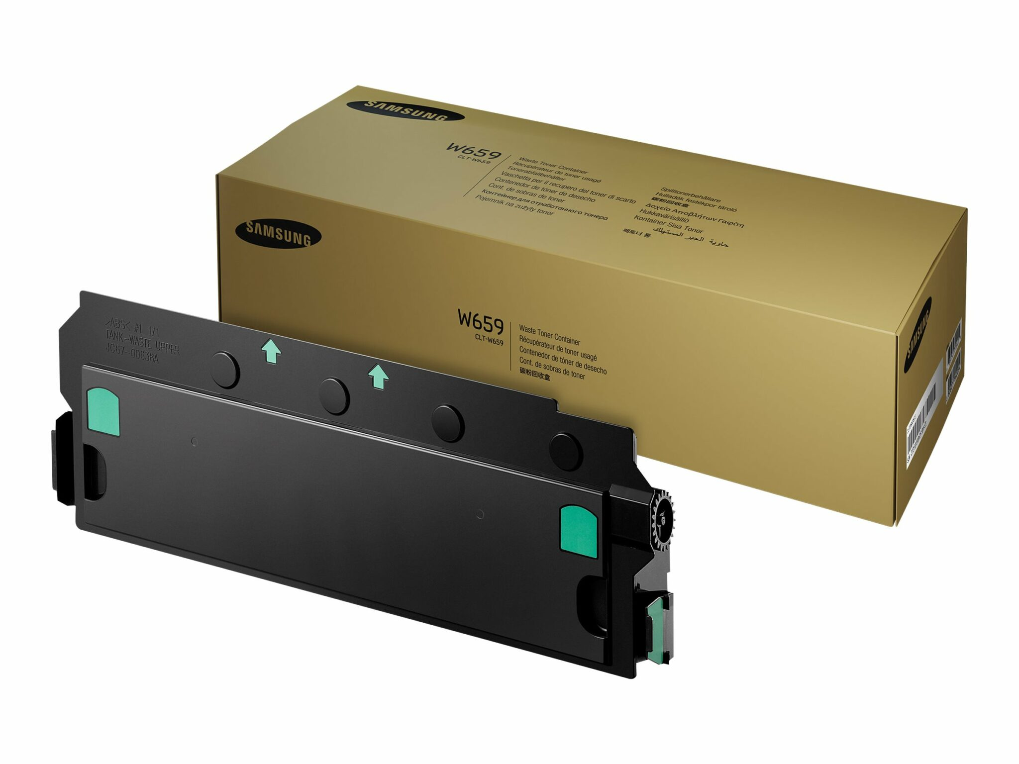 HP Samsung CLT-W659 Toner Collection Unit