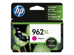 HP 962XL High Yield Magenta Original Ink Cartridge