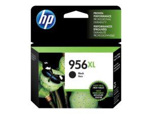 HP 956XL High Yield Black Original Ink Cartridge