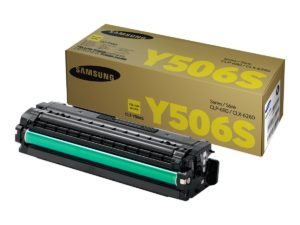 HPI Samsung CLT-Y506S Yellow Toner Cartridge