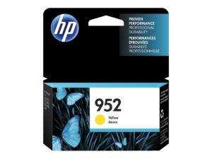 HP 952 Yellow Original Ink Cartridge