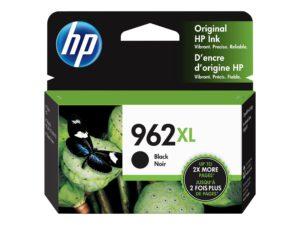 HP 962XL Black Original Ink Cartridge