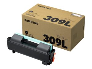 HPI Samsung MLT-D309L High Yield Black Toner Cartridge