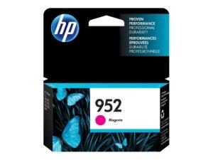 HP 952 Magenta Original Ink Cartridge