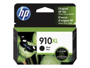 HP 910XL Black Original Ink Cartridge