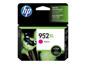 HP 952XL High Yield Magenta Original Ink Cartridge