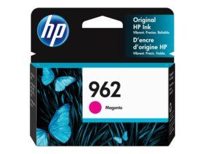 HP 962 Magenta Original Ink Cartridge