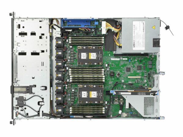 HPE DL160 Gen10 4210R 1P 16G 8SFF Server