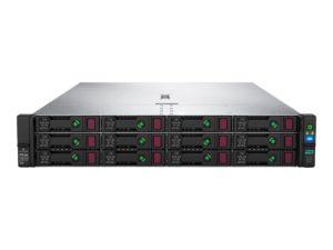HPE ProLiant DL380 Gen10 4208 2.1GHz 8-core 1P 16GB-R S100i 12LFF 500W PS Server