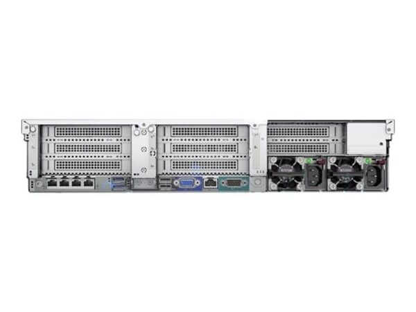 HPE ProLiant DL560 Gen10 6254 3.1GHz 18-core 4P 256GB-R 8SFF 2x1600W RPS Server