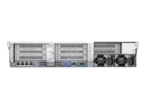 HPE ProLiant DL560 Gen10 6230 2.1GHz 20-core 2P 128GB-R 8SFF 2x1600W RPS Server