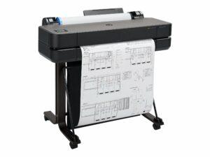 HP DesignJet T630