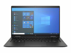 "HP Elite Dragonfly Max - Flip design - Core i7 1165G7 - 16 GB RAM - 512 GB SSD - 13.3"" touchscreen (Full HD) - Notebook"