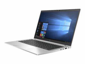 "HP EliteBook 835 G7 - Ryzen 7 Pro 4750U - Windows 10 Pro - 8 GB RAM - 256 GB SSD - 13.3"" touchscreen (Full HD) - Radeon Graphics - Notebook"