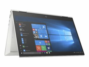 "HP EliteBook x360 830 G7 - Core i5 10210U - Windows 10 Pro - 8 GB RAM - 256 GB SSD - 13.3"" IPS touchscreen (Full HD) - UHD Graphics 620 - Notebook"