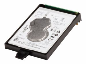 HP Secure - Encrypted - FIPS 140-2 - Hard drive