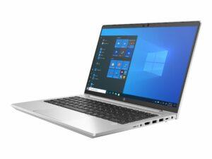 "HP ProBook 640 G8 - Core i7 1165G7 - Smart Buy - 16 GB RAM - 512 GB SSD - 14"" (Full HD) - Notebook"