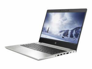 "HP Mobile Thin Client mt22 - Celeron 5205U - 8 GB RAM - 128 GB SSD - 14"" (Full HD) - UHD Graphics 620 - Notebook"