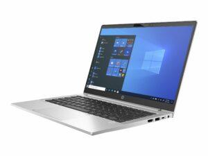 "HP ProBook 430 G8 - Core i5 1135G7 - Windows 10 Pro - 8 GB RAM - 256 GB SSD - 13.3"" IPS touchscreen (Full HD) - Notebook"