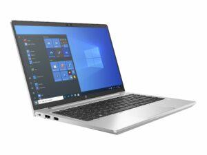 "HP ProBook 445 G8 - Ryzen 5 5600U - Windows 10 Pro - 16 GB RAM - 256 GB SSD - 14"" (Full HD) - Radeon Graphics - Notebook"