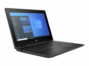 "HP ProBook 11 G7 - Education Edition - flip design - Celeron N5100 - 4 GB RAM - 11.6"" touchscreen (HD) - UHD Graphics - Notebook"