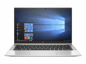 "HP EliteBook 835 G7 - Ryzen 5 Pro 4650U - Windows 10 Pro - 8 GB RAM - 256 GB SSD - 13.3"" (Full HD) - AMD Radeon Vega - Notebook"
