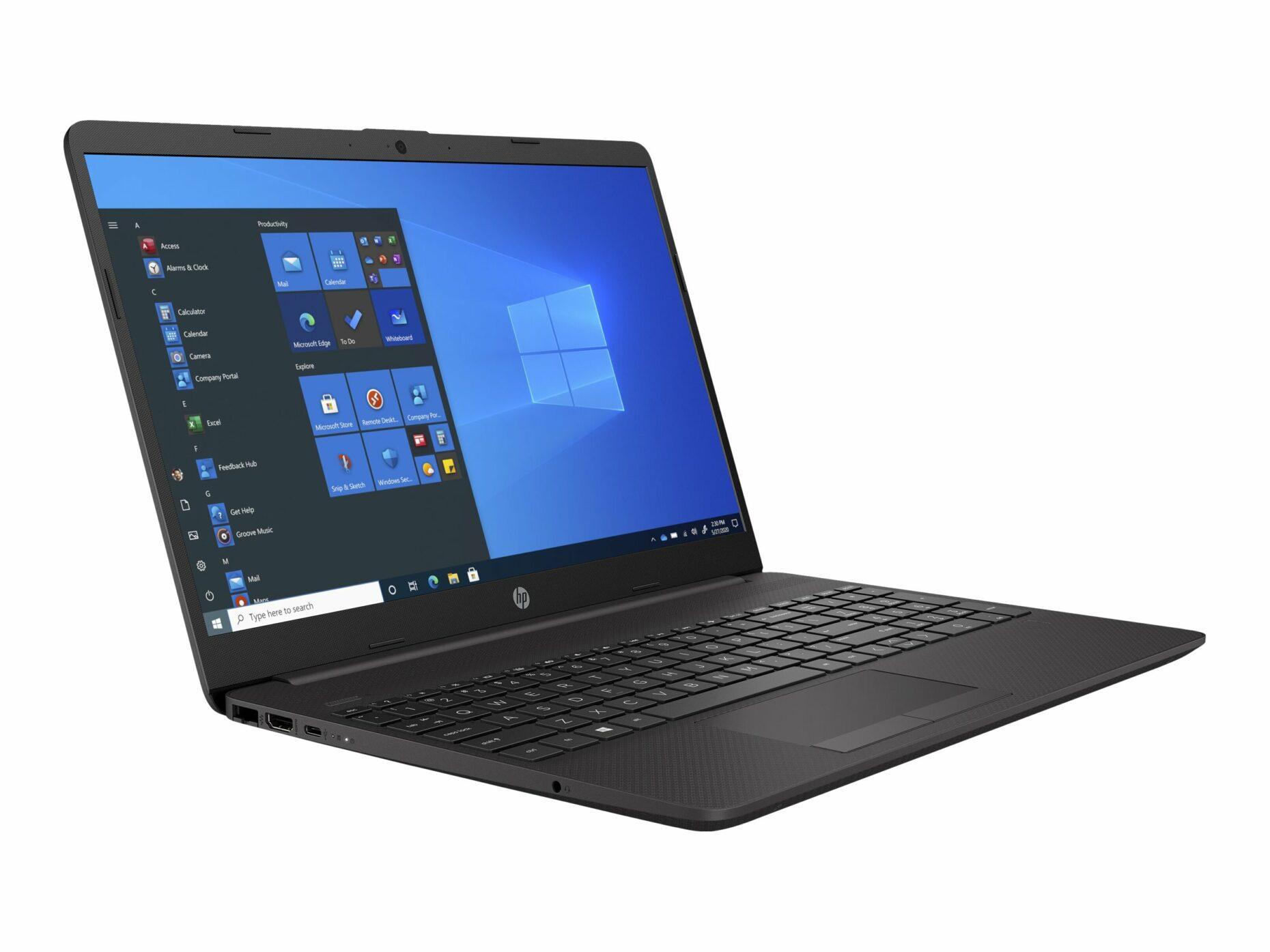 "HP 255 G8 - AMD Ryzen 3 3250U - 8 GB RAM - 256 GB SSD - 15.6"" (Full HD) - Radeon Graphics - Notebook"