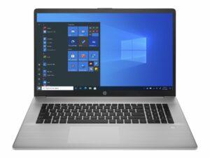 "HP 470 G8 - Core i7 1165G7 - Windows 10 Pro - 16 GB RAM - 512 GB SSD - 17.3"" (Full HD) - Notebook"