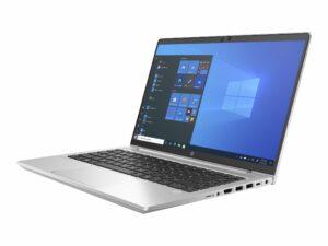 "HP ProBook 640 G8 - Core i5 1145 G7 - Smart Buy - Windows 10 Pro - 16 GB RAM - 256 GB SSD - 14"" (Full HD) - Notebook"