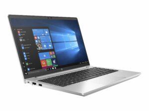 "HP ProBook 440 G8 - Core i7 1165 G7 - Windows 10 Pro - 16 GB RAM - 512 GB SSD - 14"" (Full HD) - Smart Buy Notebook"