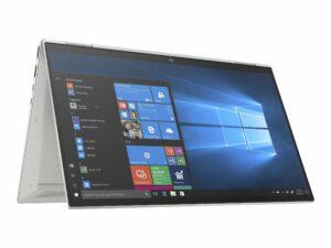 "HP EliteBook 1040 G7 - Flip design - Core i7 10810U - 16 GB RAM - 256 GB SSD - 14"" touchscreen (Full HD) - UHD Graphics - Notebook"