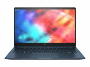"HP Elite Dragonfly - Flip design - Core i7 8665U - 16 GB RAM - 256 GB SSD - 13.3"" touchscreen (Full HD) - UHD Graphics 620 - Notebook"