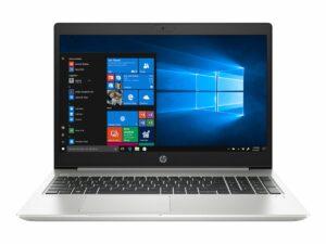 "HP ProBook 450 G7 - Core i3 10110U - 4 GB RAM - 256 GB SSD - 15.6"" (HD) - UHD Graphics 620 - Notebook"