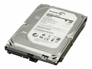 """HP - Smart Buy - 1 TB - 3.5"""" - SATA 6Gb/s - 7200 rpm - Hard drive"""
