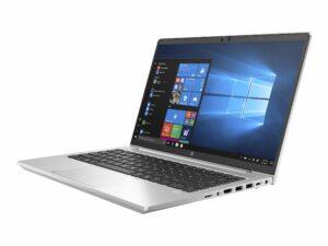 "HP ProBook 440 G8 - Core i5 1135 G7 - 8 GB RAM - 256 GB SSD - 14"" (Full HD) - Notebook"
