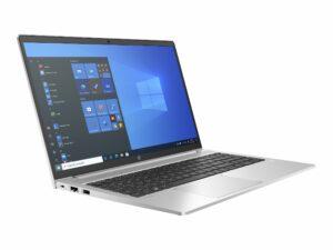 "HP ProBook 455 G8 - Ryzen 7 5800U - Windows 10 Pro - 16 GB RAM - 512 GB SSD - 15.6"" (Full HD) - Radeon Graphics - Notebook"