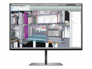 HP Z24u G3 WUXGA LED Monitor