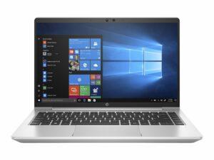 "HP ProBook 440 G8 - Core i5 1135 G7 - Windows 10 Pro - 8 GB RAM - 256 GB SSD - Smart Buy - 14"" (Full HD) - Notebook"
