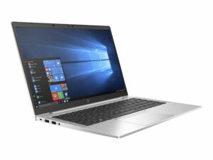 "HP EliteBook 840 G7 - Core i7 10610U - 16 GB RAM - 512 GB SSD - 14"" (Full HD) - Notebook"